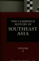 The Cambridge History of Southeast Asia: From early times to c. 1800