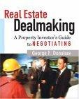 Real Estate Dealmaking