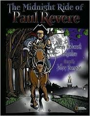 Midnight Ride of Pau...