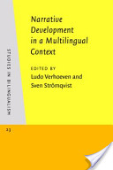 Narrative Development in a Multilingual Context