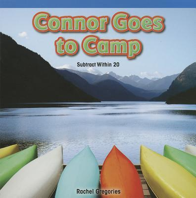 Connor Goes to Camp