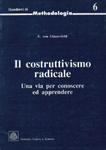 Il costruttivismo radicale