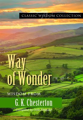 Way of Wonder