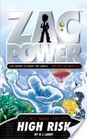Zac Power: High Risk
