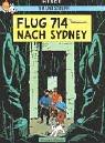 Tim und Struppi, Carlsen Comics, Neuausgabe, Bd.21, Flug 714 nach Sydney