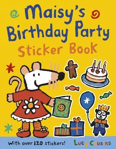 Maisy's Birthday Party