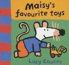 Maisy's Favourite Toys