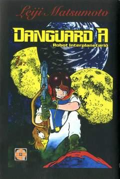 Danguard A vol. 1