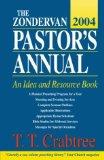 The Zondervan 2004 Pastor's Annual