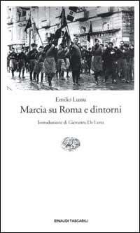 Marcia su Roma e dintorni