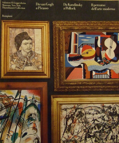Da van Gogh a Picass...