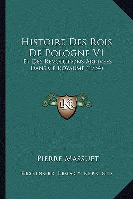 Histoire Des Rois de...