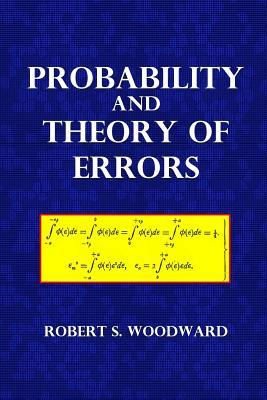Probability and Theory of Errors
