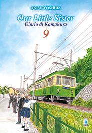Our Little Sister - Diario di Kamakura vol. 9