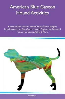 American Blue Gascon...