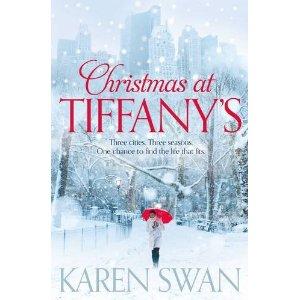 Christmas at Tiffany...