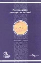 Poemas para protegerse del sol