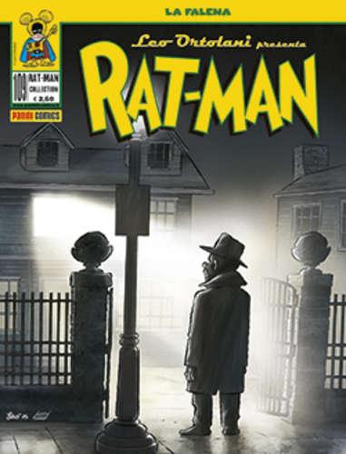 Rat-Man Collection n. 109