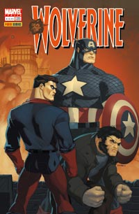 Wolverine n. 223