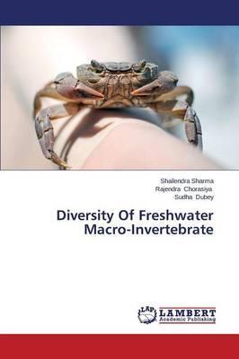 Diversity of Freshwater Macro-Invertebrate