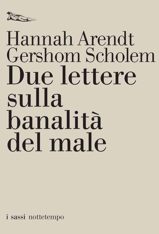 Due lettere sulla ba...