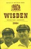 Wisden Cricketers' Almanack 2004