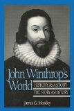John Winthrop's world