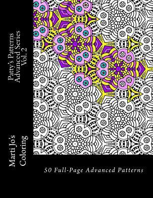 Patty's Patterns Adu...