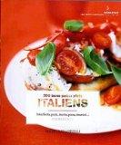 200 petits plats venus d'Italie