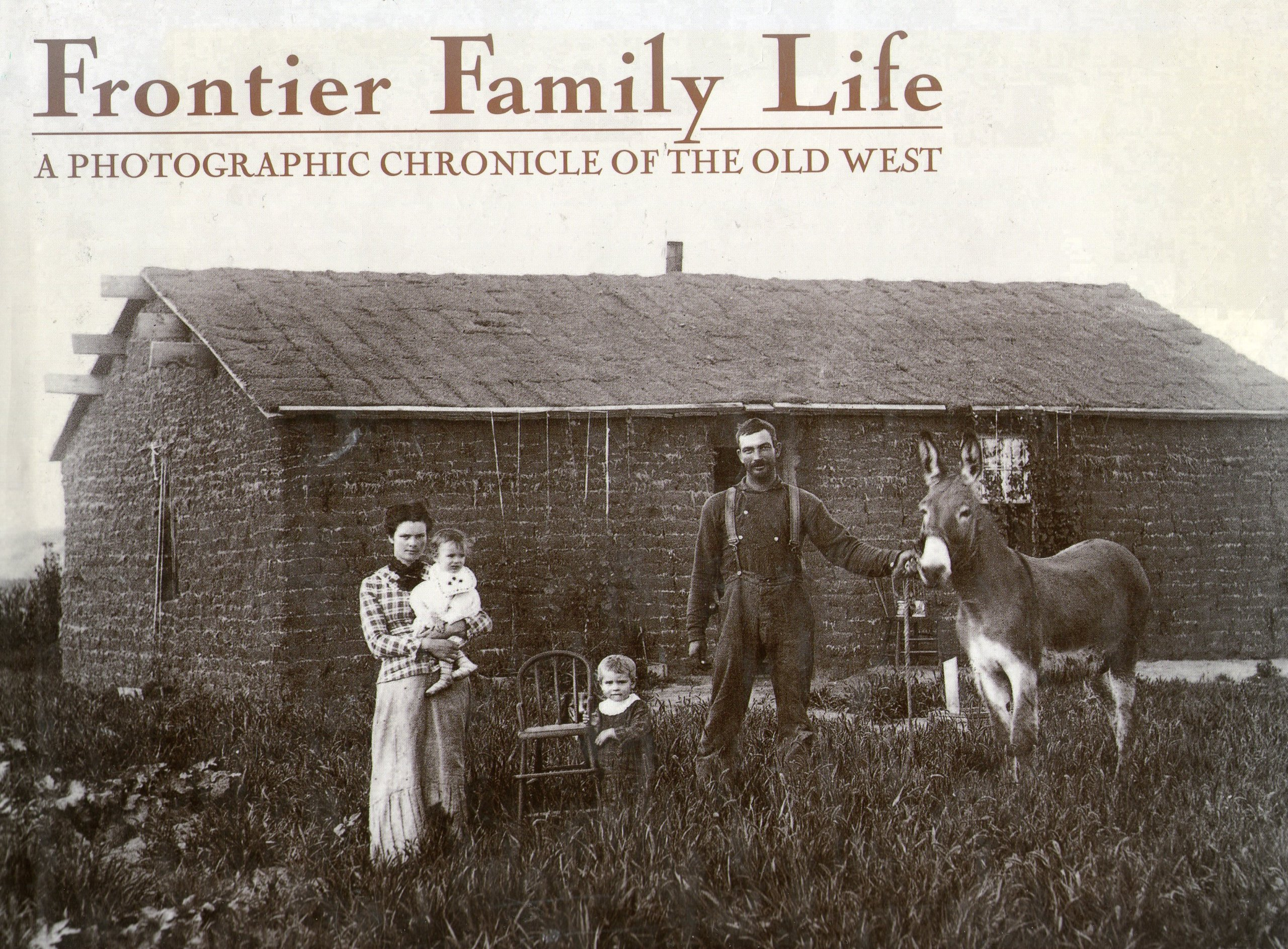 Frontier Family Life