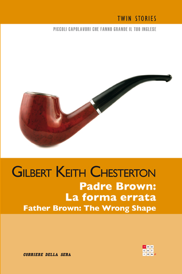 Padre Brown: La forma errata / Father Brown: The Wrong Shape