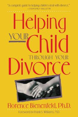 Helping Your Child Through Divorce