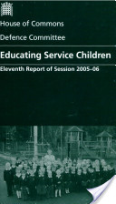 Educating Service Children
