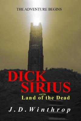 Dick Sirius and the Land of the Dead