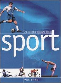 Enciclopedia illustrata dello sport