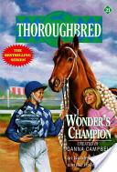 Thoroughbred #21 Wonder's Champion