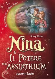 Nina e il potere dell'Absinthium