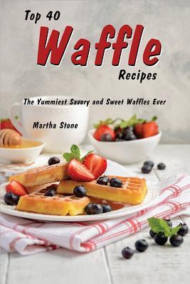Top 40 Waffle Recipe...