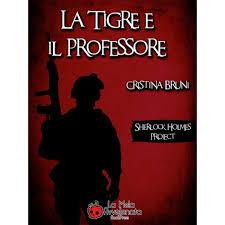 La tigre e il professore