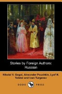 Stories by Foreign Authors