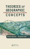 Theories of Geographic Concepts