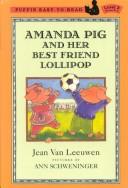 Amanda Pig and Her B...