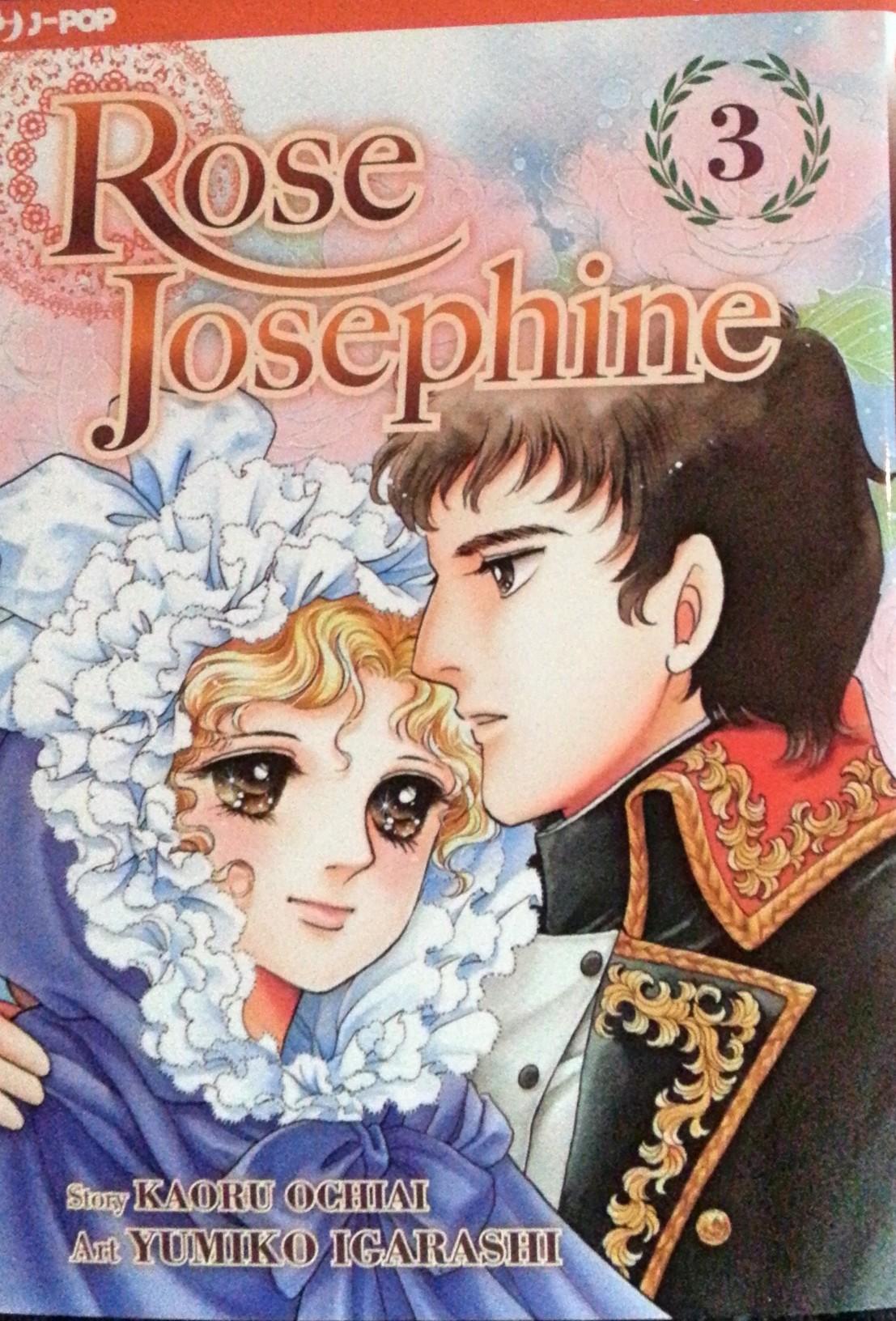 Rose Josephine vol. 3