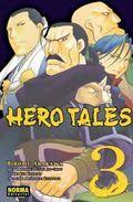 Hero Tales #3 (de 5)