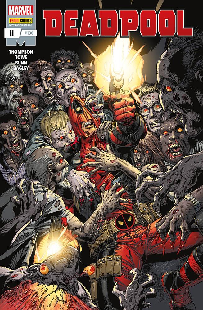 Deadpool n. 130