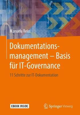 Dokumentationsmanagement - Basis Für It-governance