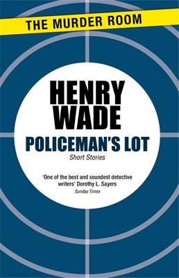 Policeman's Lot