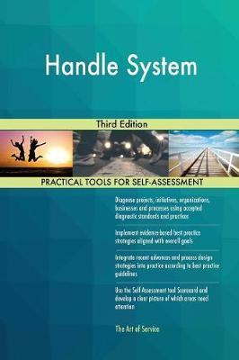 Handle System Third Edition
