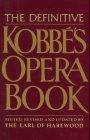 The Definitive Kobbe...