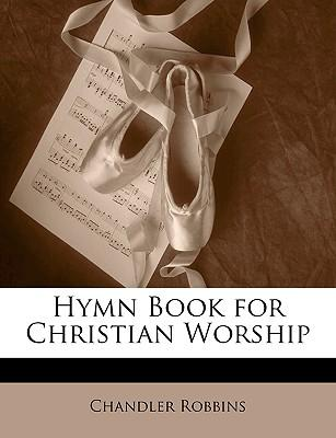 Hymn Book for Christian Worship